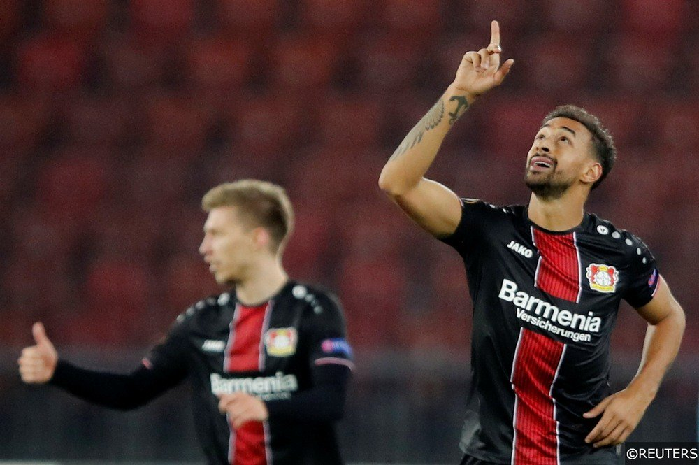 bayern leverkusen frankfurt german bundesliga tips predictions