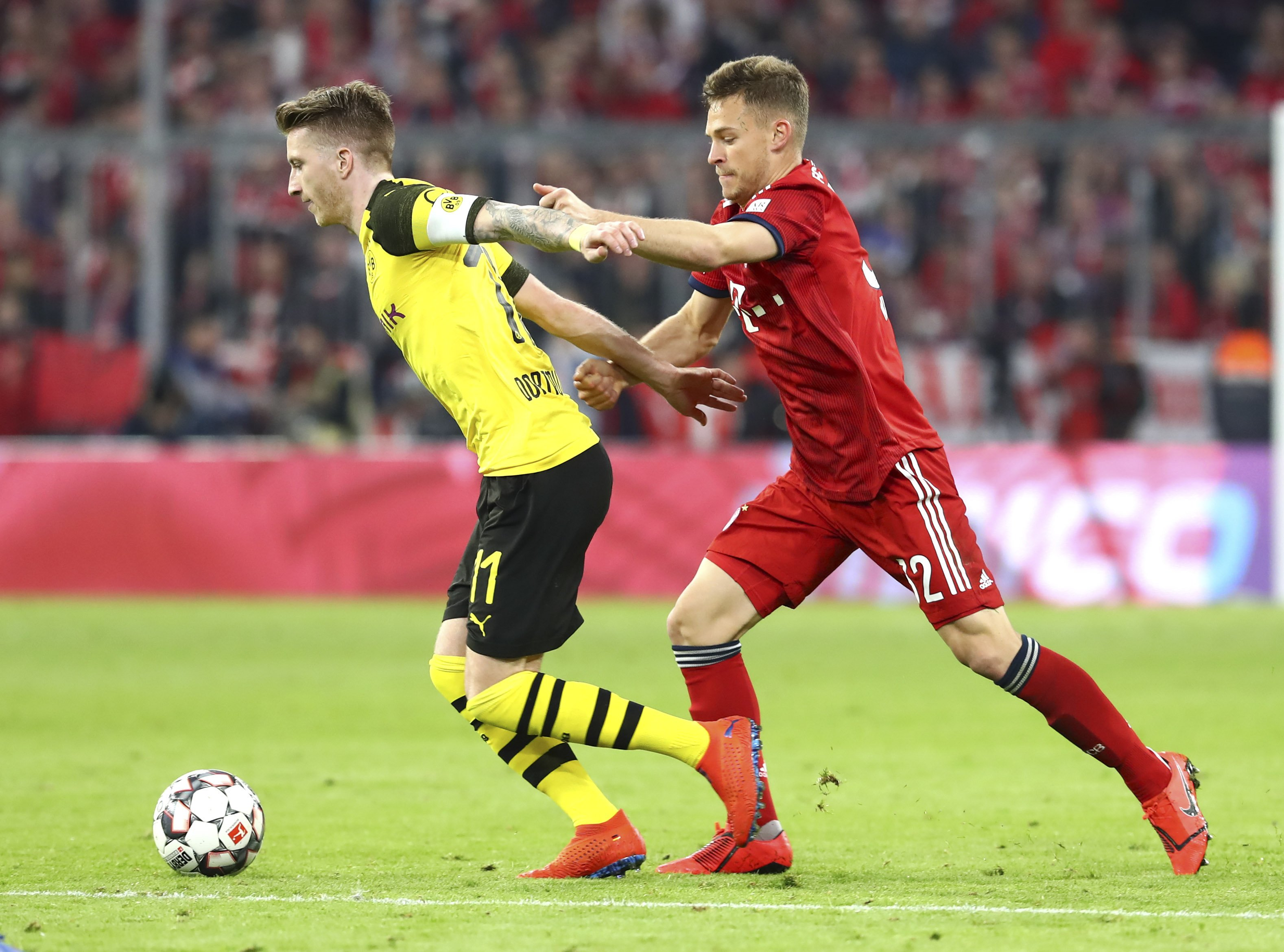 bayern dortmund munich betting tips bundesliga predictions