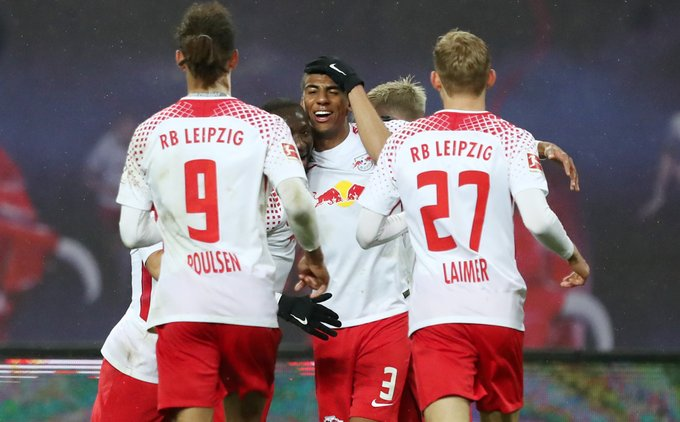 rb leipzig atletico madrid champions league